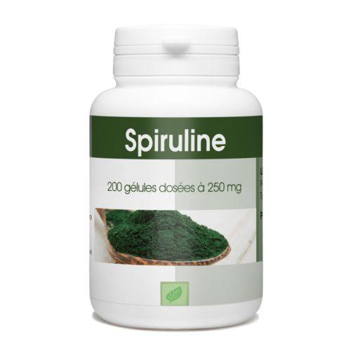 spiruline-200-gélules-à-250-mg