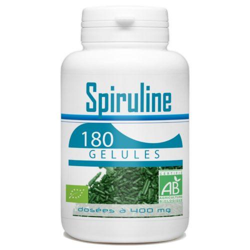 spiruline-bio-180-gelules